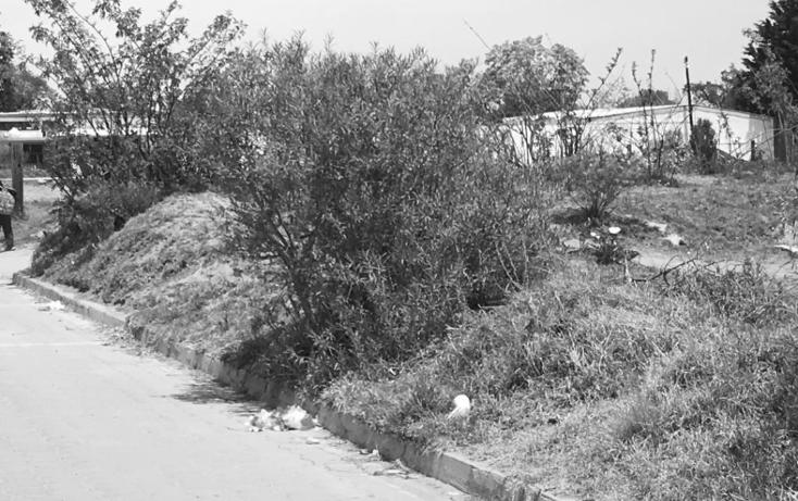 Foto de terreno habitacional en venta en  , san josé de chiapa, san josé chiapa, puebla, 2017906 No. 05