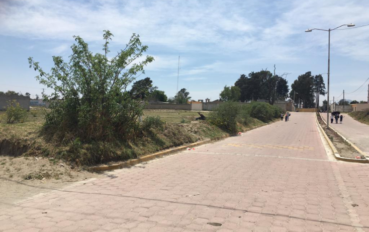 Foto de terreno habitacional en venta en  , san josé de chiapa, san josé chiapa, puebla, 2017906 No. 07