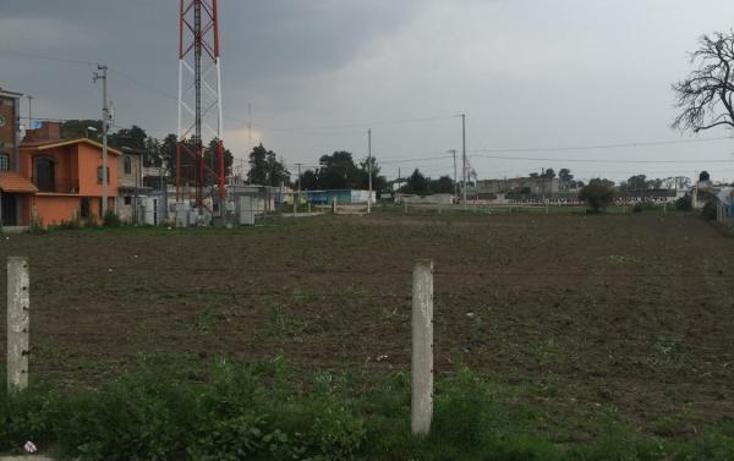 Foto de terreno comercial en venta en  , san jos? de chiapa, san jos? chiapa, puebla, 2044323 No. 06