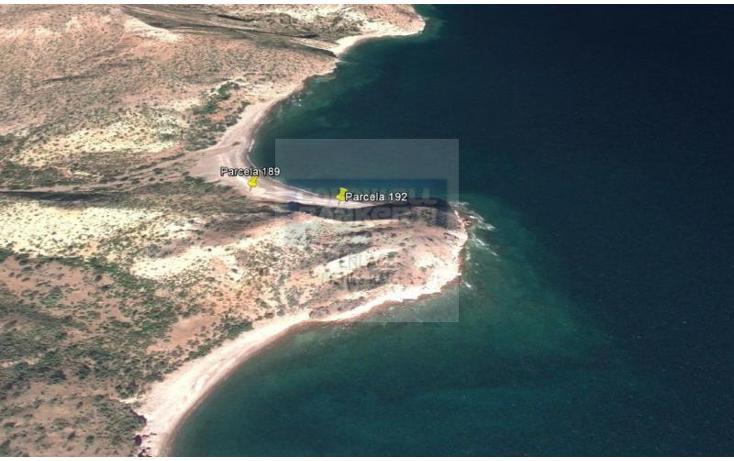 Foto de terreno habitacional en venta en  , san josé de comondú, comondú, baja california sur, 1523134 No. 05