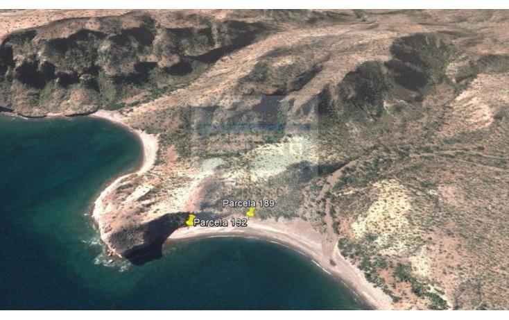 Foto de terreno habitacional en venta en  , san josé de comondú, comondú, baja california sur, 1523134 No. 06