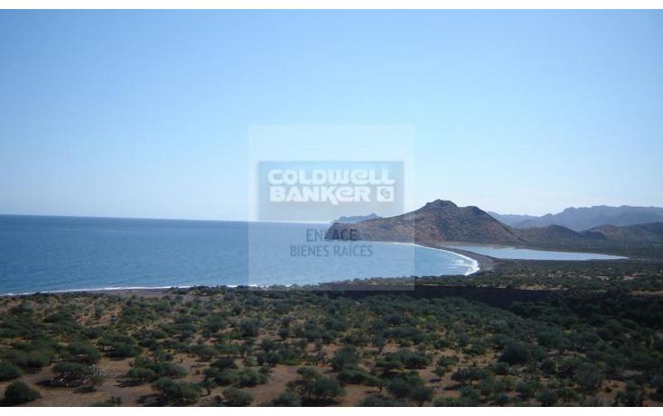 Foto de terreno comercial en venta en  , san jos? de comond?, comond?, baja california sur, 1844532 No. 01