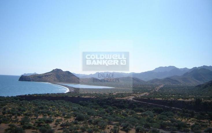 Foto de terreno comercial en venta en  , san jos? de comond?, comond?, baja california sur, 1844532 No. 02