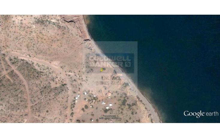 Foto de terreno comercial en venta en  , san jos? de comond?, comond?, baja california sur, 1844532 No. 10