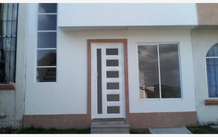 Foto de casa en venta en san jose de copertino 108, san francisco, león, guanajuato, 1243973 No. 02