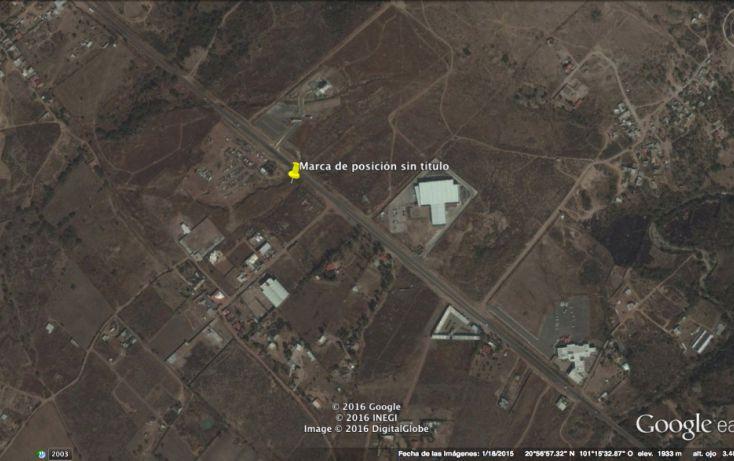 Foto de terreno comercial en venta en, san josé de gracia, guanajuato, guanajuato, 1675072 no 01