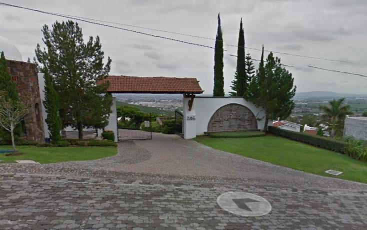 Foto de terreno habitacional en venta en san jose de jorge lopez 15, villas de irapuato, irapuato, guanajuato, 2651366 No. 01