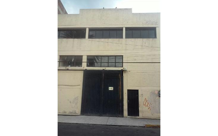 Foto de edificio en venta en  , san josé de la escalera, gustavo a. madero, distrito federal, 1452895 No. 04