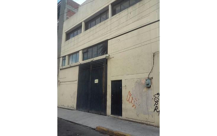 Foto de edificio en venta en  , san josé de la escalera, gustavo a. madero, distrito federal, 1452895 No. 05