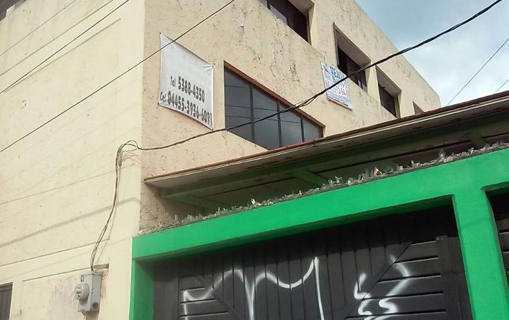 Foto de edificio en venta en  , san josé de la escalera, gustavo a. madero, distrito federal, 1452895 No. 07