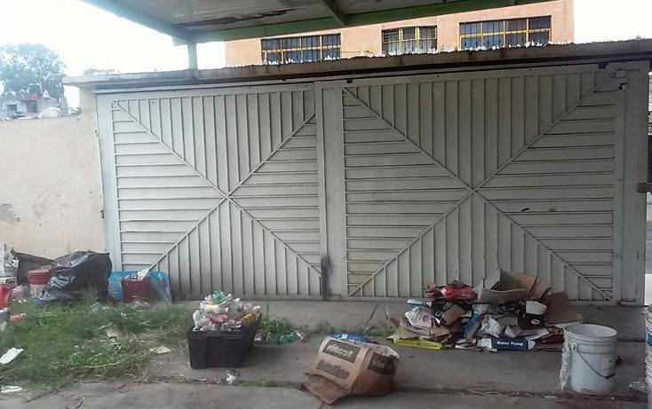Foto de edificio en venta en  , san josé de la escalera, gustavo a. madero, distrito federal, 1452895 No. 08