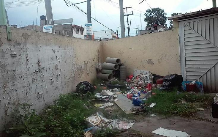 Foto de edificio en venta en  , san josé de la escalera, gustavo a. madero, distrito federal, 1452895 No. 09