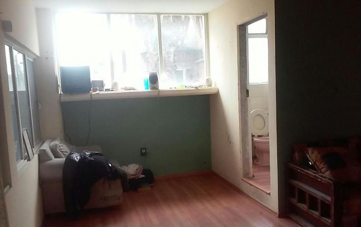 Foto de edificio en venta en  , san josé de la escalera, gustavo a. madero, distrito federal, 1452895 No. 16
