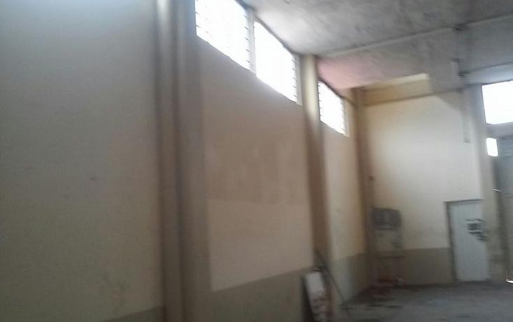 Foto de edificio en venta en  , san josé de la escalera, gustavo a. madero, distrito federal, 1452895 No. 17
