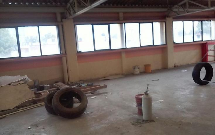 Foto de edificio en venta en  , san josé de la escalera, gustavo a. madero, distrito federal, 1452895 No. 18