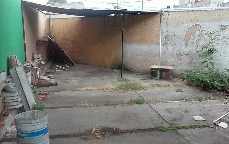 Foto de edificio en venta en  , san josé de la escalera, gustavo a. madero, distrito federal, 1452895 No. 19