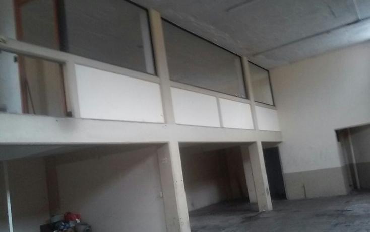 Foto de edificio en venta en  , san josé de la escalera, gustavo a. madero, distrito federal, 1452895 No. 20