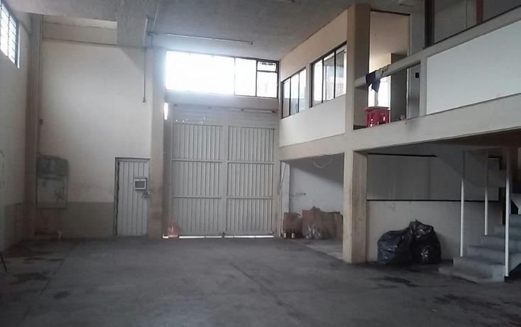 Foto de edificio en venta en  , san josé de la escalera, gustavo a. madero, distrito federal, 1452895 No. 23