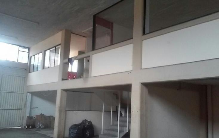 Foto de edificio en venta en  , san josé de la escalera, gustavo a. madero, distrito federal, 1452895 No. 24