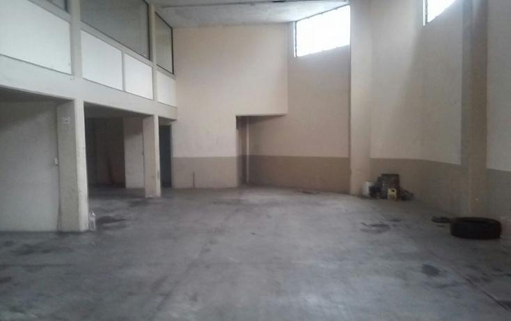Foto de edificio en venta en  , san josé de la escalera, gustavo a. madero, distrito federal, 1452895 No. 25