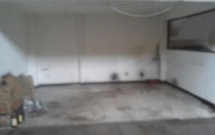 Foto de edificio en venta en  , san josé de la escalera, gustavo a. madero, distrito federal, 1452895 No. 28