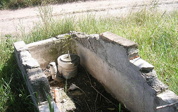 Foto de terreno habitacional en venta en  , san josé de la laja, tequisquiapan, querétaro, 1338887 No. 02
