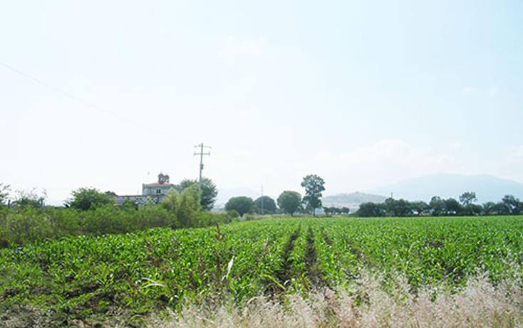 Foto de terreno habitacional en venta en  , san josé de la laja, tequisquiapan, querétaro, 1338887 No. 05