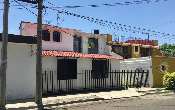 Foto de casa en venta en  , san jose de la noria, oaxaca de ju?rez, oaxaca, 1972810 No. 01