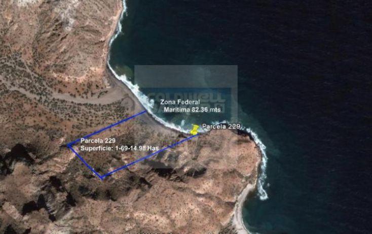 Foto de terreno habitacional en venta en san jose de la noria, san josé de comondú, comondú, baja california sur, 1523140 no 04