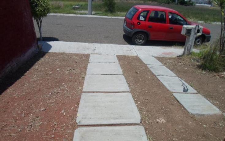 Foto de casa en venta en  , san jose de la palma, tarímbaro, michoacán de ocampo, 1406535 No. 07