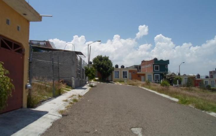 Foto de casa en venta en  , san jose de la palma, tarímbaro, michoacán de ocampo, 1406535 No. 08