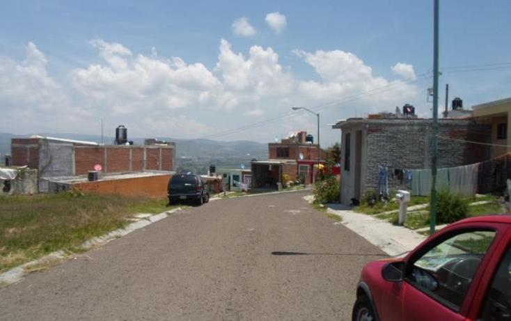 Foto de casa en venta en  , san jose de la palma, tarímbaro, michoacán de ocampo, 1406535 No. 09