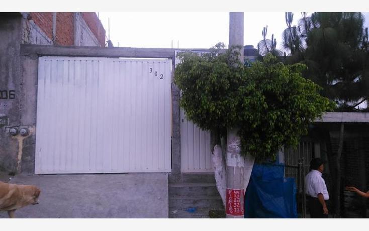Foto de casa en venta en  , san jose de la palma, tarímbaro, michoacán de ocampo, 1687490 No. 01