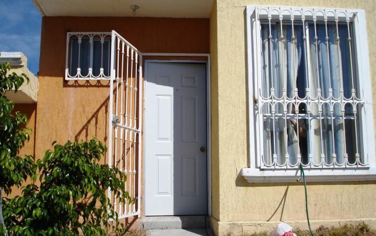 Foto de casa en venta en  , san jose de la palma, tarímbaro, michoacán de ocampo, 1799868 No. 01