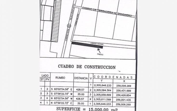 Foto de terreno industrial en venta en san jose de llanos, capilla de mendoza, irapuato, guanajuato, 1151405 no 01