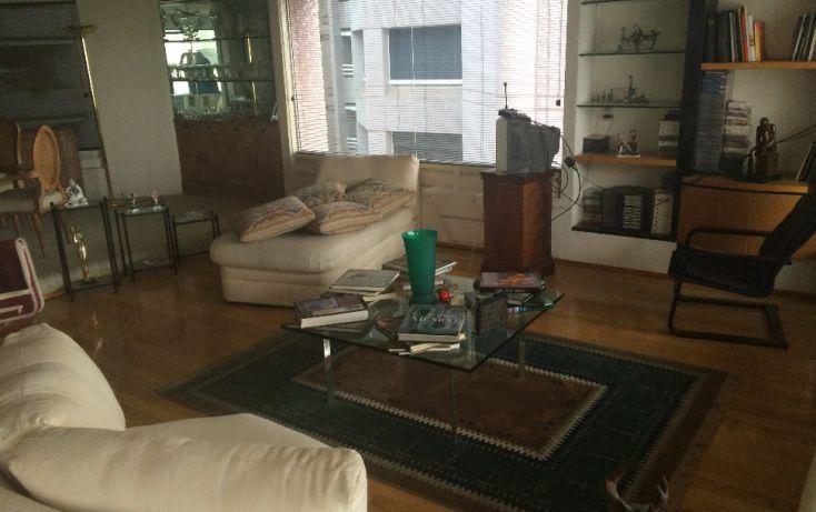 Foto de departamento en venta en, san josé de los cedros, cuajimalpa de morelos, df, 1436615 no 02