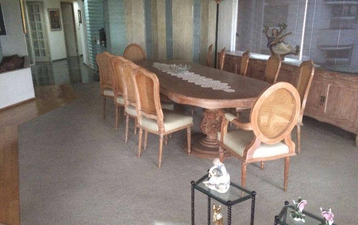 Foto de departamento en venta en, san josé de los cedros, cuajimalpa de morelos, df, 1436615 no 03