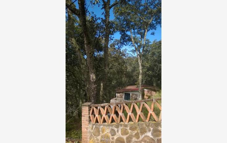 Foto de rancho en venta en san josé de los encinos, san josé de los encinos las cabañas, amealco de bonfil, querétaro, 374577 no 02