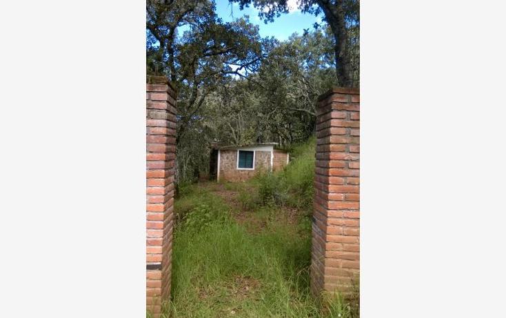 Foto de rancho en venta en san josé de los encinos, san josé de los encinos las cabañas, amealco de bonfil, querétaro, 374577 no 03