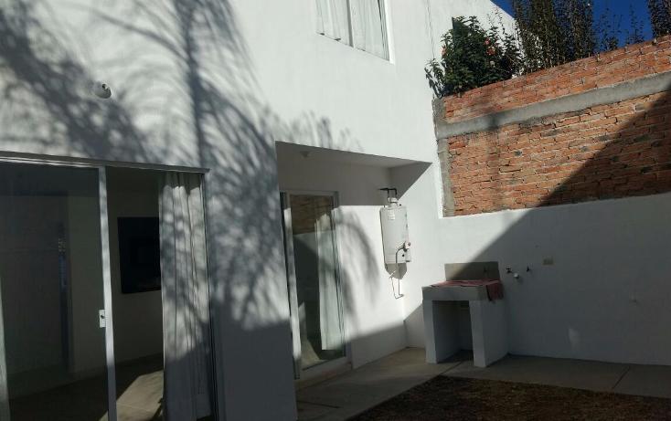 Foto de casa en venta en  , san josé de pozo bravo, aguascalientes, aguascalientes, 1057017 No. 06