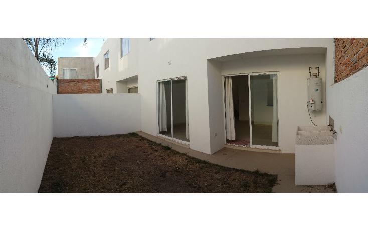 Foto de casa en venta en  , san josé de pozo bravo, aguascalientes, aguascalientes, 1057017 No. 08