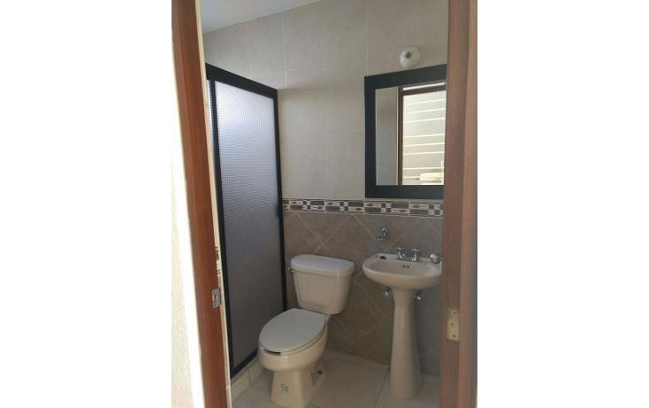Foto de casa en venta en  , san josé de pozo bravo, aguascalientes, aguascalientes, 1057017 No. 21