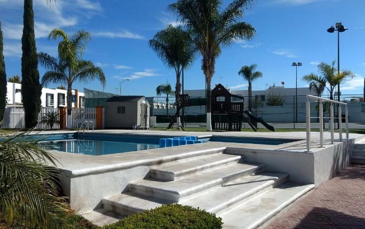 Foto de casa en venta en  , san josé de pozo bravo, aguascalientes, aguascalientes, 1057017 No. 26