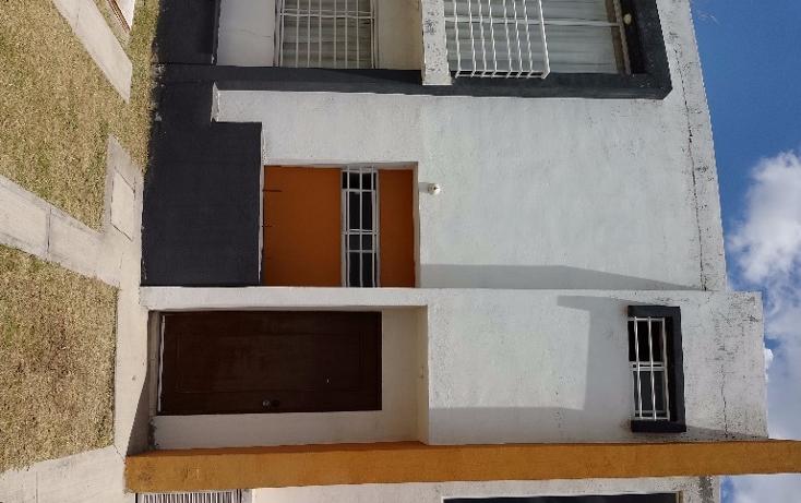 Foto de casa en venta en  , san jos? de pozo bravo, aguascalientes, aguascalientes, 1859670 No. 11