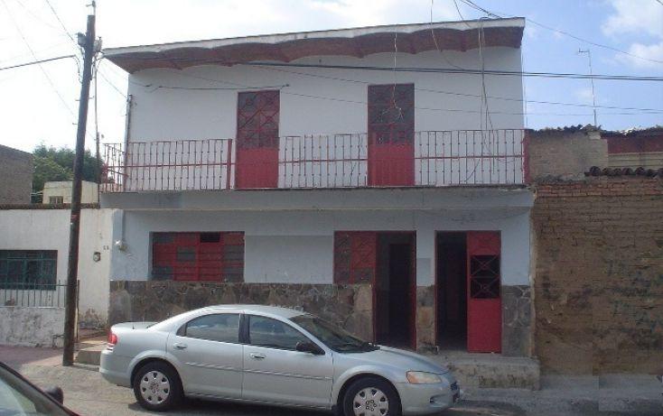Foto de edificio en venta en, san josé del bajío, zapopan, jalisco, 2045691 no 01