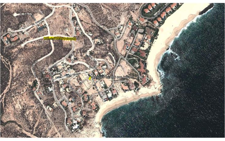 Foto de terreno habitacional en venta en  , san jos? del cabo centro, los cabos, baja california sur, 1266287 No. 04