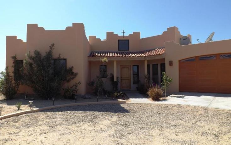 Foto de casa en venta en  , san josé del cabo centro, los cabos, baja california sur, 1855206 No. 02