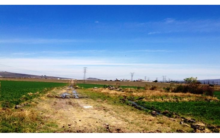 Foto de terreno comercial en venta en  , san jose del castillo, el salto, jalisco, 1138301 No. 03