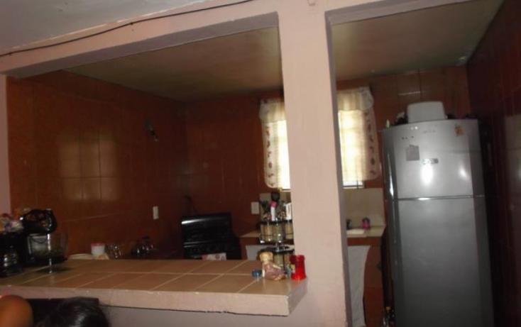 Foto de casa en venta en  , san jose del castillo, el salto, jalisco, 2007286 No. 01