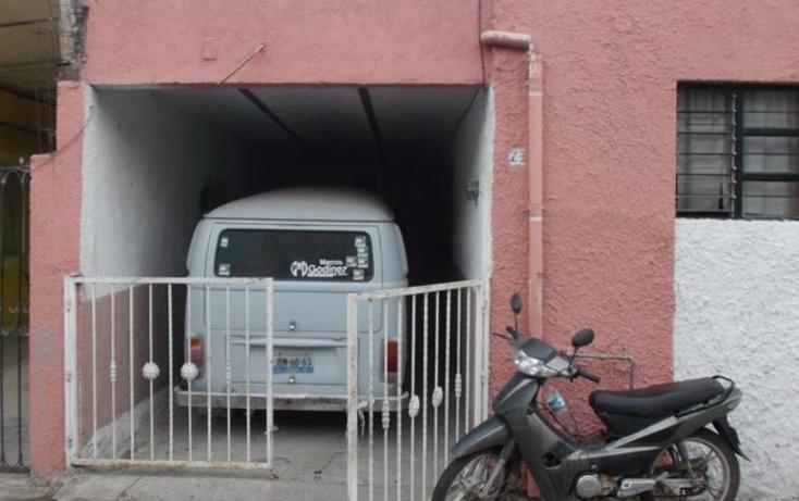 Foto de casa en venta en  , san jose del castillo, el salto, jalisco, 2007286 No. 02